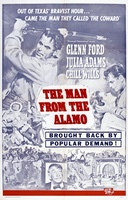 The Man from the Alamo movie poster (1953) picture MOV_8dbece6b