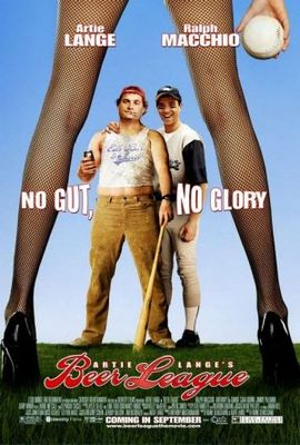 Beer League movie poster (2006) poster MOV_93a00c69