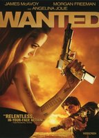 Wanted movie poster (2008) picture MOV_93a1c487