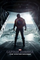 Captain America: The Winter Soldier movie poster (2014) picture MOV_93a28bb6