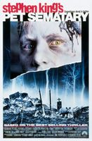 Pet Sematary movie poster (1989) picture MOV_93a93e4a