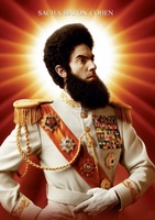 The Dictator movie poster (2012) picture MOV_93ac4494