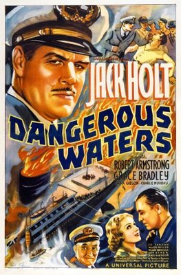 Dangerous Waters movie poster (1936) poster MOV_93b23a80