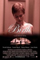 Birth movie poster (2004) picture MOV_93b67fa7