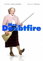 Mrs. Doubtfire movie poster (1993) picture MOV_93bb419d