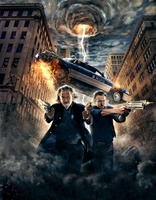 R.I.P.D. movie poster (2013) picture MOV_93be0338
