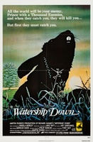 Watership Down movie poster (1978) picture MOV_93be40eb
