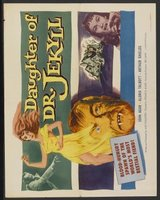 Daughter of Dr. Jekyll movie poster (1957) picture MOV_93c07592