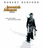 Jeremiah Johnson movie poster (1972) picture MOV_93c287fb