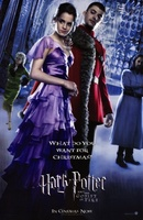 Harry Potter and the Goblet of Fire movie poster (2005) picture MOV_891b1dbe