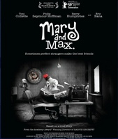 Mary and Max movie poster (2009) picture MOV_93c5908a