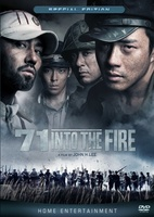 71: Into the Fire movie poster (2010) picture MOV_93c62bd3