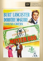 Mister 880 movie poster (1950) picture MOV_93c6f64a