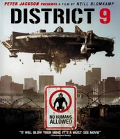 District 9 movie poster (2009) picture MOV_93c85990