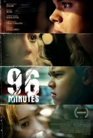 96 Minutes movie poster (2011) picture MOV_93cd47f0