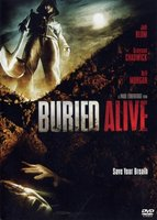 Buried Alive movie poster (2007) picture MOV_93ce8a83