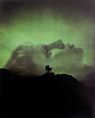 Rosemary's Baby movie poster (1968) poster MOV_93d0a103