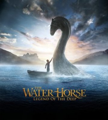The Water Horse movie poster (2007) poster MOV_93d28b6c