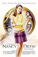Nancy Drew movie poster (2007) picture MOV_93d40622