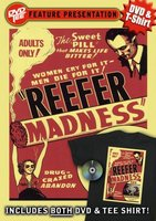 Reefer Madness movie poster (1936) picture MOV_93d6ca93