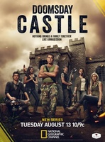 Doomsday Castle movie poster (2013) picture MOV_93d9e80a