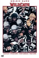 Wildcats movie poster (1986) picture MOV_93dd8151