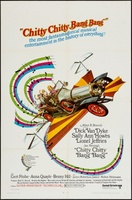 Chitty Chitty Bang Bang movie poster (1968) picture MOV_93dd9de8
