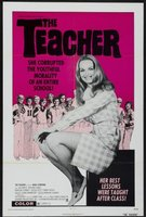 The Teacher movie poster (1974) picture MOV_93decdf5