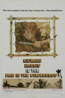 Man in the Wilderness movie poster (1971) picture MOV_93e12d1f