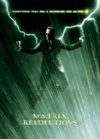 The Matrix Revolutions movie poster (2003) picture MOV_93e18609
