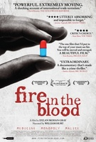 Fire in the Blood movie poster (2011) picture MOV_93e24cea