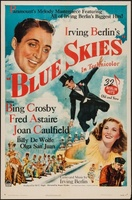 Blue Skies movie poster (1946) picture MOV_93e29bb8