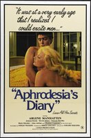 Aphrodesia's Diary movie poster (1984) picture MOV_93e48296