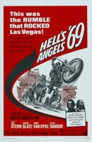 Hell's Angels '69 movie poster (1969) picture MOV_93e48e98