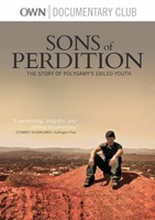 Sons of Perdition movie poster (2010) picture MOV_93e5337f