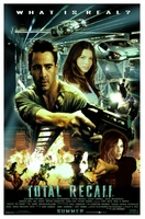 Total Recall movie poster (2012) picture MOV_93e6dc66