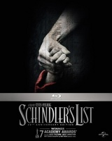 Schindler's List movie poster (1993) picture MOV_f4acb494