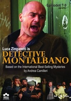 Il commissario Montalbano movie poster (1999) picture MOV_93ea019f