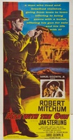 Man with the Gun movie poster (1955) picture MOV_93ea64a5