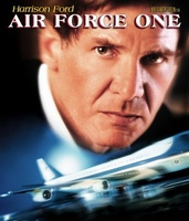 Air Force One movie poster (1997) picture MOV_20675116