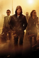 Mission: Impossible - Ghost Protocol movie poster (2011) picture MOV_93ec6d29