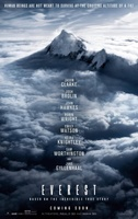 Everest movie poster (2015) picture MOV_93ede6c7