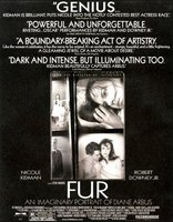 Fur: An Imaginary Portrait of Diane Arbus movie poster (2006) picture MOV_93f5005d
