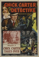 Chick Carter, Detective movie poster (1946) picture MOV_93f5bd1c