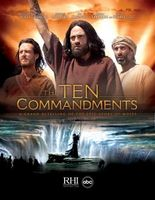 The Ten Commandments movie poster (2006) picture MOV_93f7e63f