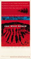 The Wild Bunch movie poster (1969) picture MOV_93f9df08