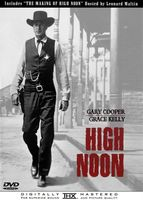 High Noon movie poster (1952) picture MOV_93f9e23c