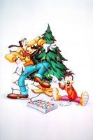 Goof Troop movie poster (1992) picture MOV_9991f043