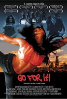 Go for It! movie poster (2010) picture MOV_940021c0