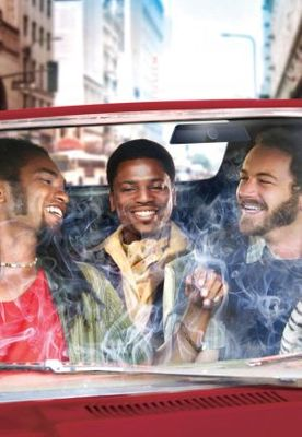 Puff Puff Pass movie poster (2006) poster MOV_9401fa32